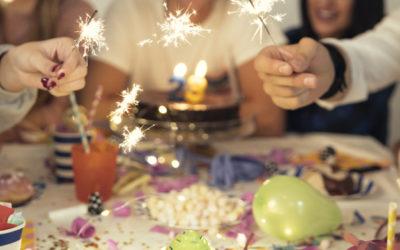 5 étapes pour gérer ses invitations d'anniversaire