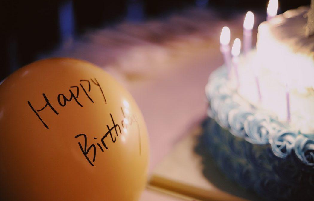 Top 3 des animations pour fêter son anniversaire