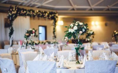Mariage : un plan de table presque parfait