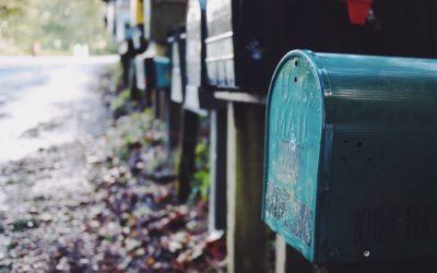 Comment rapidement concevoir des invitations professionnelles par email
