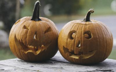 Trick or treat : 5 idées pour fêter Halloween dans votre quartier