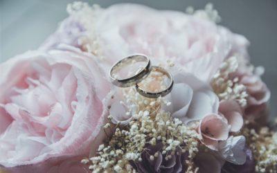Salons du mariage : un premier pas pour organiser le plus beau jour de votre vie